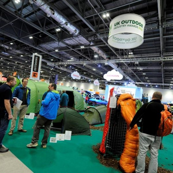 UK Outdoor Industry Awards