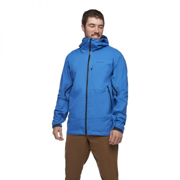 Black Diamond - Highline Stretch Shell Jacket