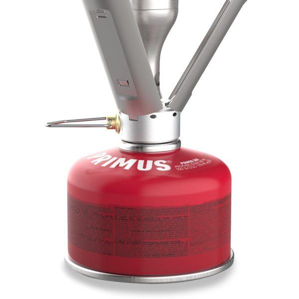 Primus - Fire Stick