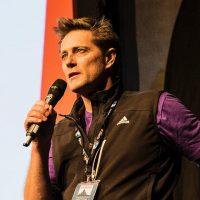 Steve S Presenter