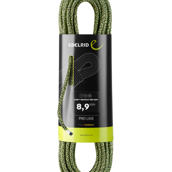 Edelrid - Swift Protect Pro Dry 8.9mm