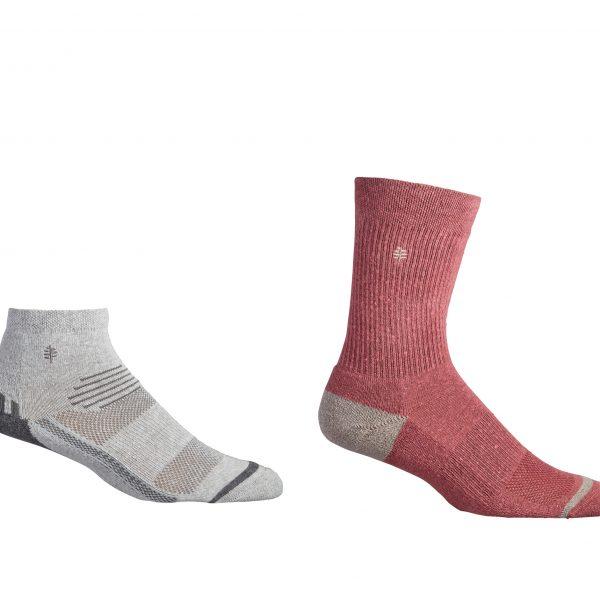 Royal Robbins - Hemp Travel Socks
